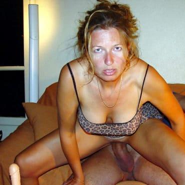 Milf Sex Foto