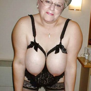 Alte Granny Bilder