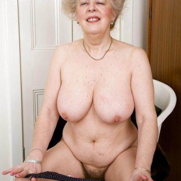 Haarige Granny Bilder