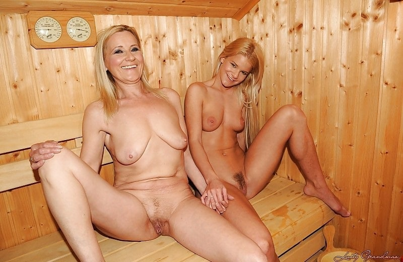 Sauna Bilder Nackt