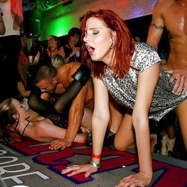 Sex Party Bild