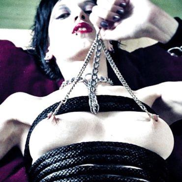 Art Porn BDSM