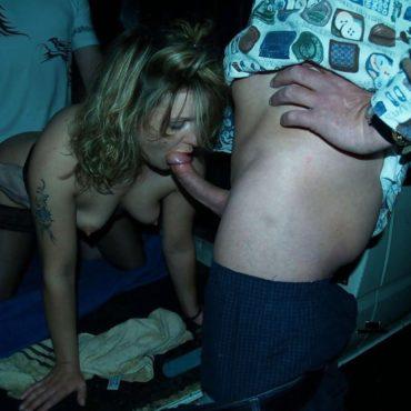 Betrunkenes Sex Foto