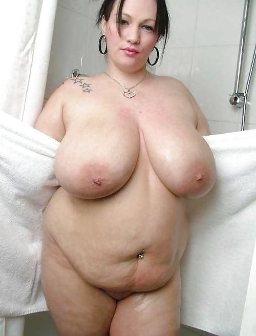 Bilder bbw nackt