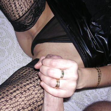 Fotos Porno wichs den Pimmel