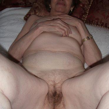 Alte Oma Bilder