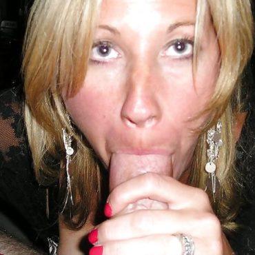 Blasende Milf Frauen