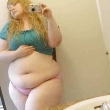 Fette Frauen Bilder Sexy Selfie