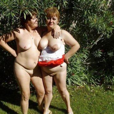 Granny Bilder Freundinnen