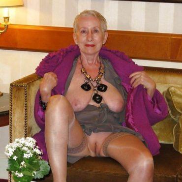 Granny Bilder Omas