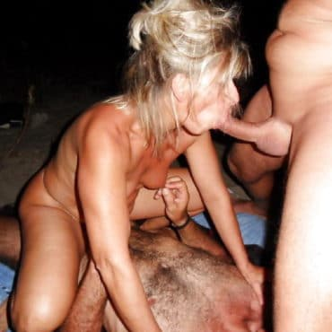 Privatsex am Strands
