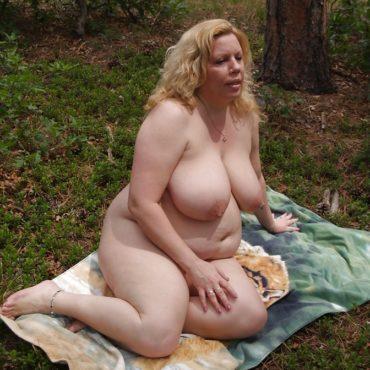 BBW Bilder im Park