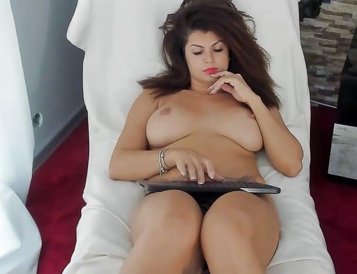 Nackt der amature webcam vor Nackt Chat