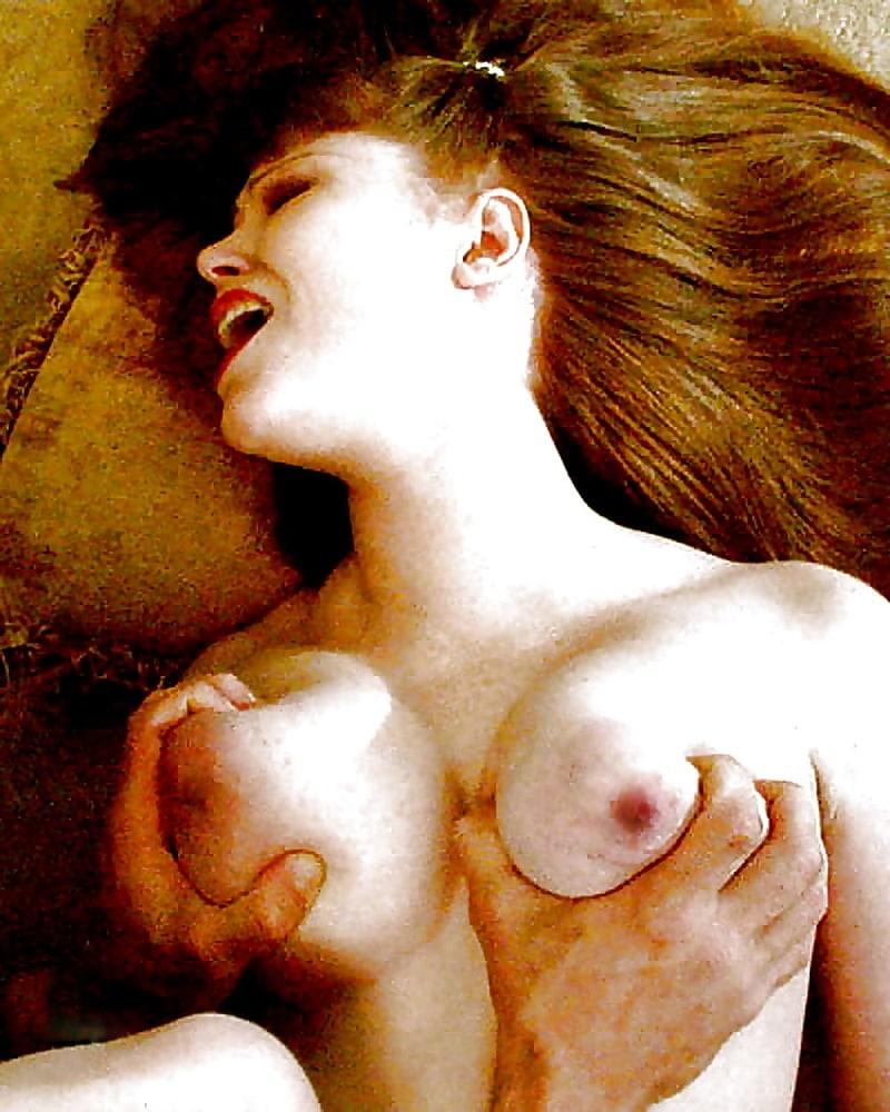Kneten brüste Forum für