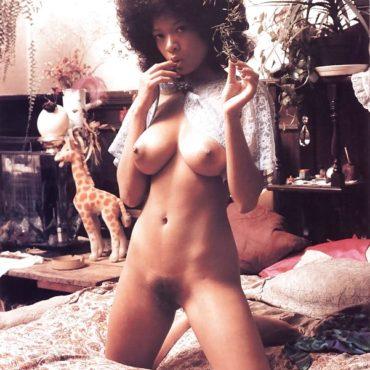 Porno Klassiker Afro