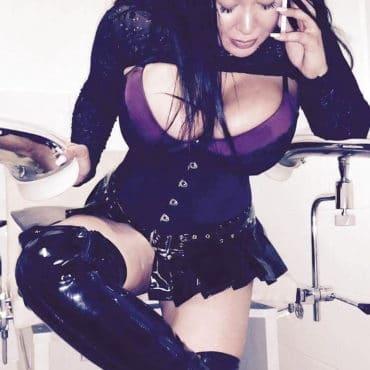 Sexy Domina Bilder