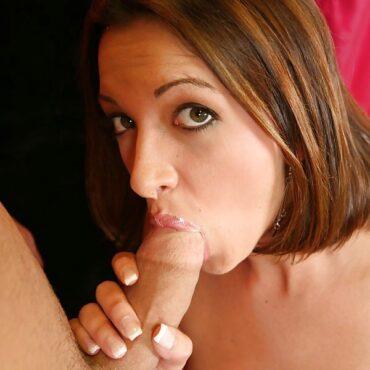 Oral Sex beschnitten