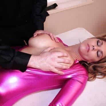Massage Grabschen