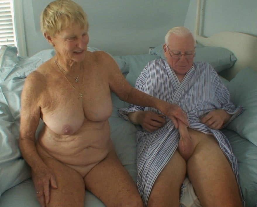 Alte Paare Porn