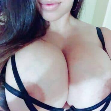 Amateur Titten zeigen