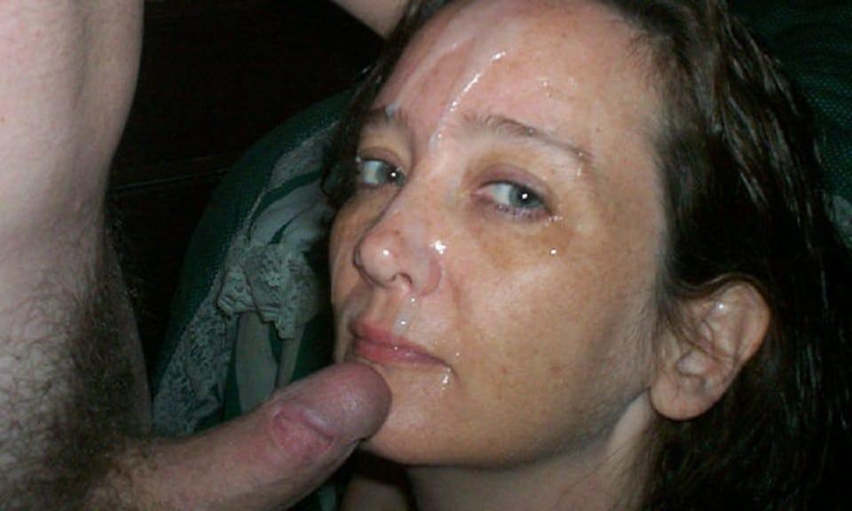 Private Sperma Party
