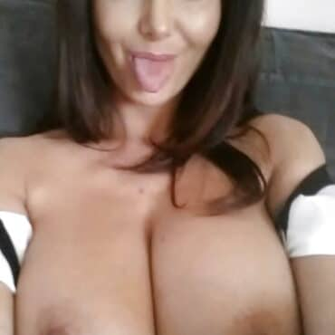 Heiße Mütter Boobies