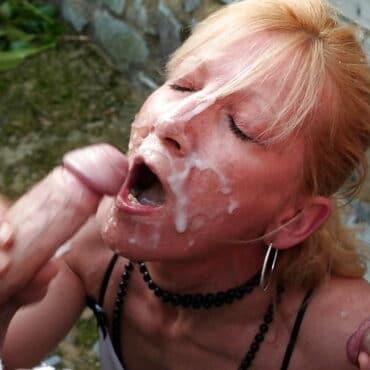 Heiße Mütter brauchen Sperma